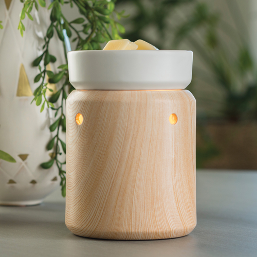 Birchwood Illumination Warmer