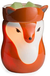 Fox Illumination Warmer
