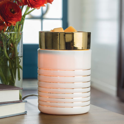 Serenity Illumination Warmer