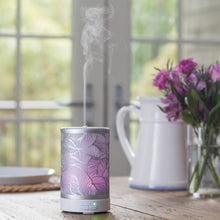 Load image into Gallery viewer, Silverleaf Ultrasonic Aroma Diffuser