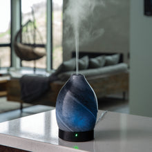 Load image into Gallery viewer, Obsidian Ultrasonic Aroma Diffuser - COMING SOON