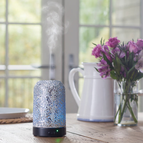 Reflection Glass Ultrasonic Aroma Diffuser