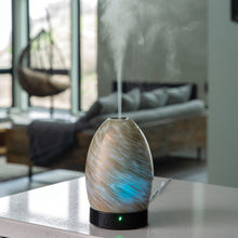 Load image into Gallery viewer, Sparkling Sands Ultrasonic Aroma Diffuser