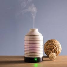 Load image into Gallery viewer, Serenity Ultrasonic Aroma Diffuser