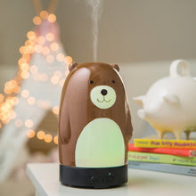 Load image into Gallery viewer, Teddy Bear Ultrasonic Aroma Diffuser