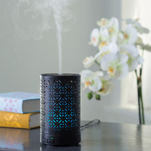 Load image into Gallery viewer, Twilight Ultrasonic Aroma Diffuser