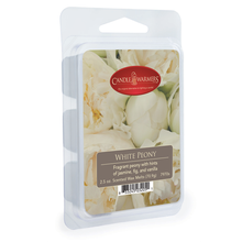 Load image into Gallery viewer, White Peony Wax Melts 2.5oz