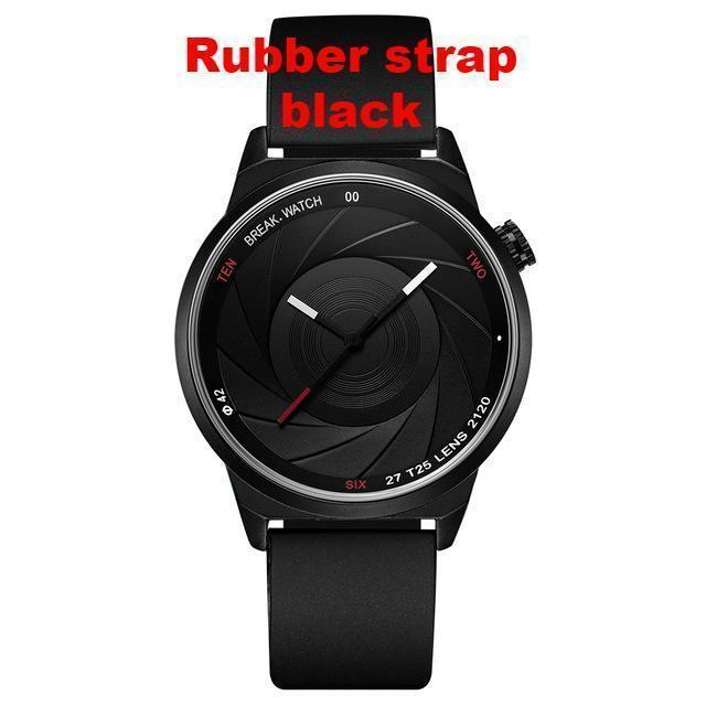 rubber-strap-black