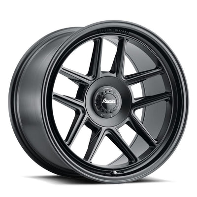 "Revolve APVD No 1219 Wheel 18"" - Stealth Black"