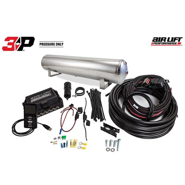 Air Lift Performance 3P Air Management - Lowered Lifestyle