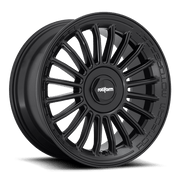 Rotiform BUC-M Cast Wheel - Matte Black