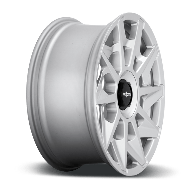 Rotiform CVT Cast Wheel - Silver