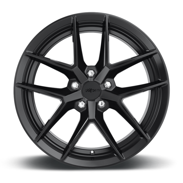 Rotiform FLG Cast Wheel - Matte Black