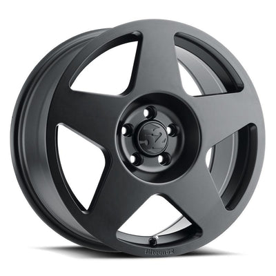 "Fifteen52 Tarmac Cast Wheel 18"" - Asphalt Black"