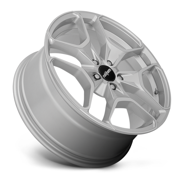 Rotiform HUR Cast Wheel - Matte Silver