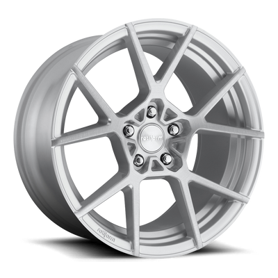 Rotiform KPS Cast Wheel - Silver