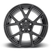 Rotiform KPS Cast Wheel - Matte Black