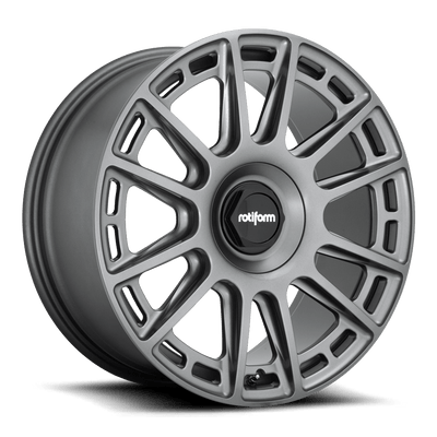 Rotiform OZR Cast Wheel - Anthracite