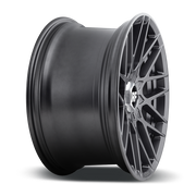 Rotiform RSE Cast Wheel - Matte Anthracite