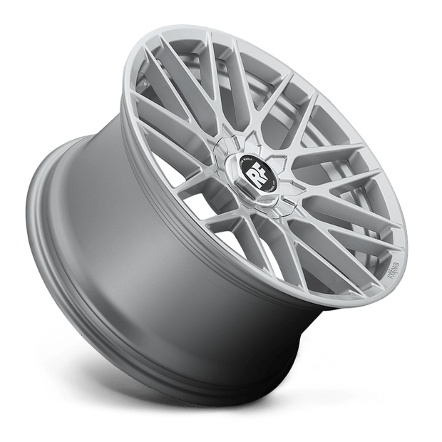 Rotiform RSE Cast Wheel - Silver