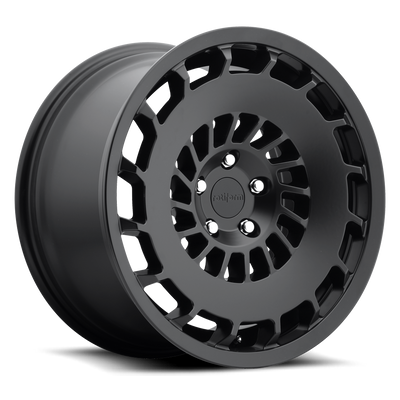 Rotiform CCV Cast Wheel - Matte Black