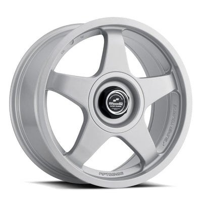 "Fifteen52 Chicane Cast Wheel 18"" - Speed Silver - Lowered Lifestyle"