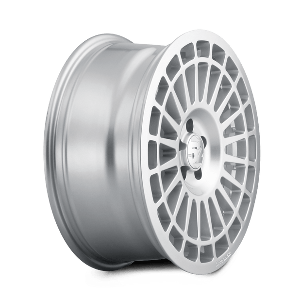 "Fifteen52 Integrale Cast Wheel 18"" - Speed Silver - Lowered Lifestyle"