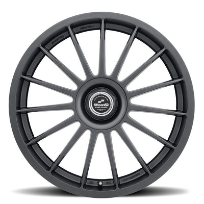 "Fifteen52 Podium Cast Wheel 17"" - Frosted Graphite"
