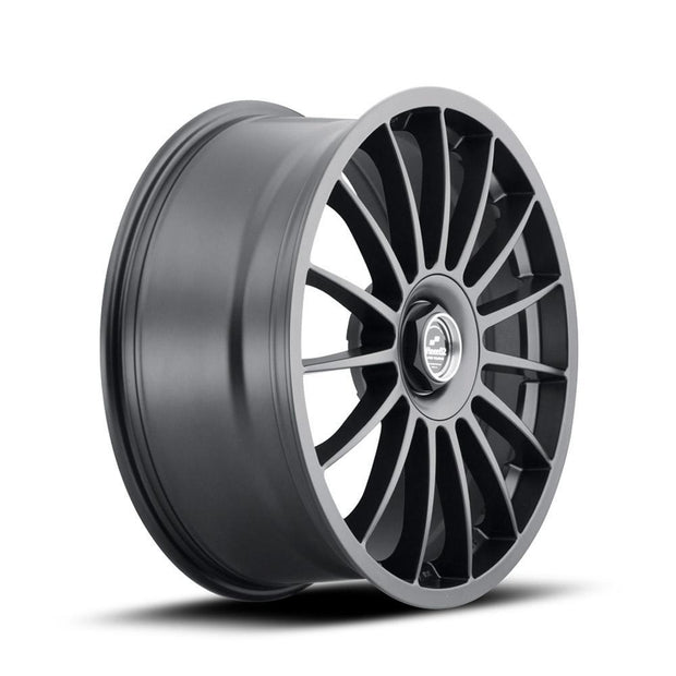 "Fifteen52 Podium Cast Wheel 20"" - Frosted Graphite - Lowered Lifestyle"