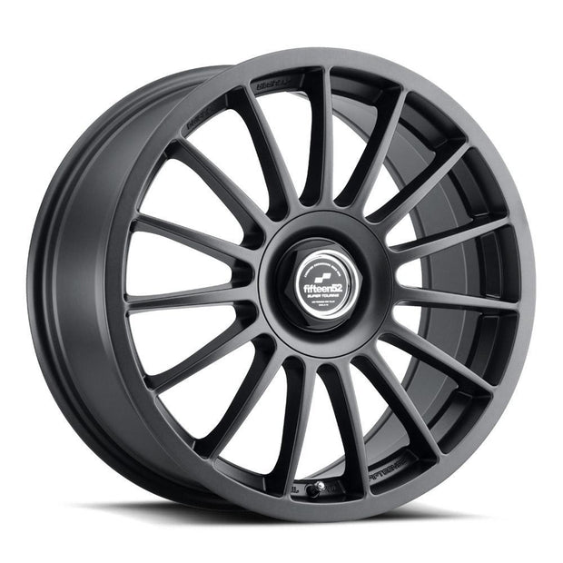 "Fifteen52 Podium Cast Wheel 17"" - Frosted Graphite - Lowered Lifestyle"