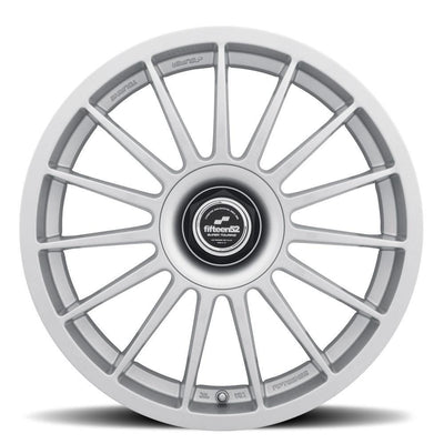 "Fifteen52 Podium Cast Wheel 17"" - Speed Silver - Lowered Lifestyle"