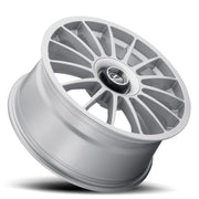 "Fifteen52 Podium Cast Wheel 18"" - Speed Silver - Lowered Lifestyle"