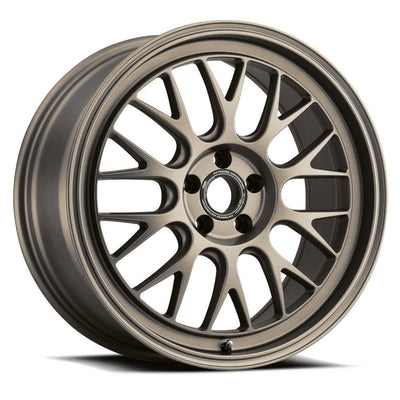 "Fifteen52 Holeshot RSR Wheel 19"" - Magnesium Grey - Lowered Lifestyle"