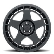 "Fifteen52 Turbomac Cast Wheel 18"" - Asphalt Black - Lowered Lifestyle"