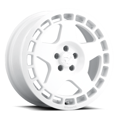 "Fifteen52 Turbomac Cast Wheel 17"" - Rally White"