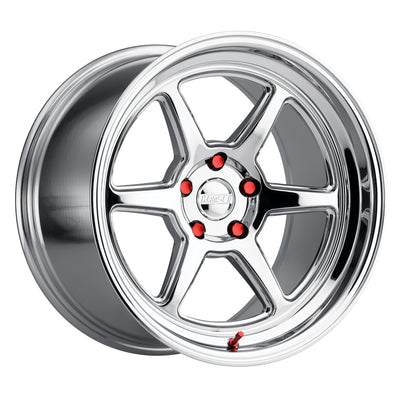"Kansei Roku Wheel 18"" - Chrome"