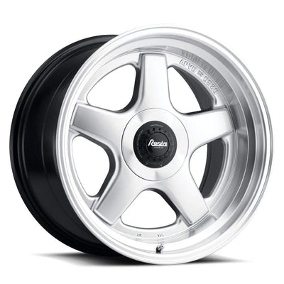 "Revolve APVD No 0520 Wheel 18"" - Hyper Silver - Lowered Lifestyle"
