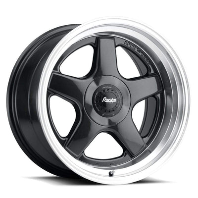 "Revolve APVD No 0520 Wheel 18"" - Cosmic Grey - Lowered Lifestyle"
