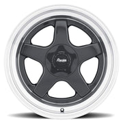 "Revolve APVD No 0520 Wheel 18"" - Cosmic Grey"