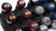 Grip Royal Shift Knobs (Limited Edition) - Lowered Lifestyle