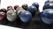 Grip Royal Shift Knobs (Limited Edition)