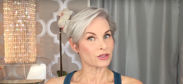 How to Do Classic Makeup - with a Mature Face