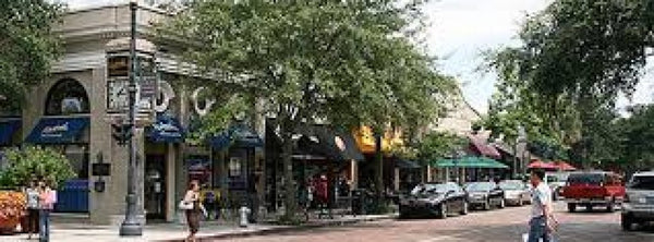 We ♥ Winter Park, Florida!
