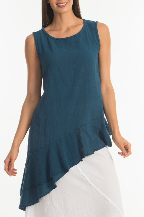 Cottonways - 100% Cotton Gauze Clothing for Women