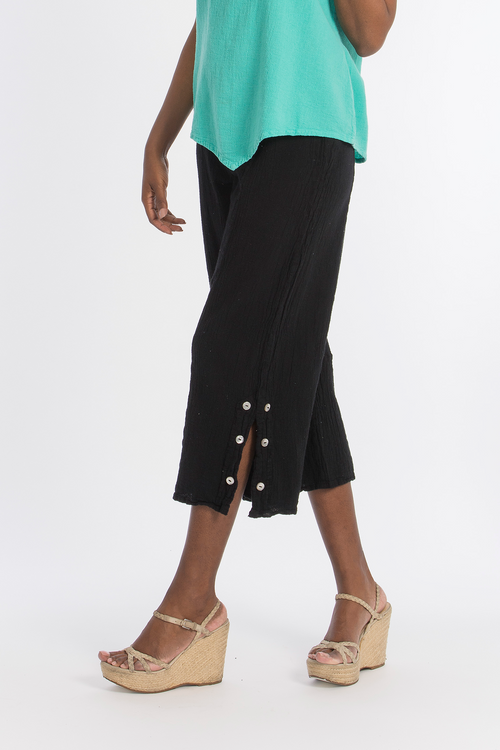 Frankie Pant- Fun Gauze Pants for every fit!