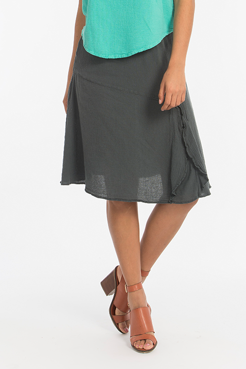 New Hannah - Lovely Knee Length Skirt