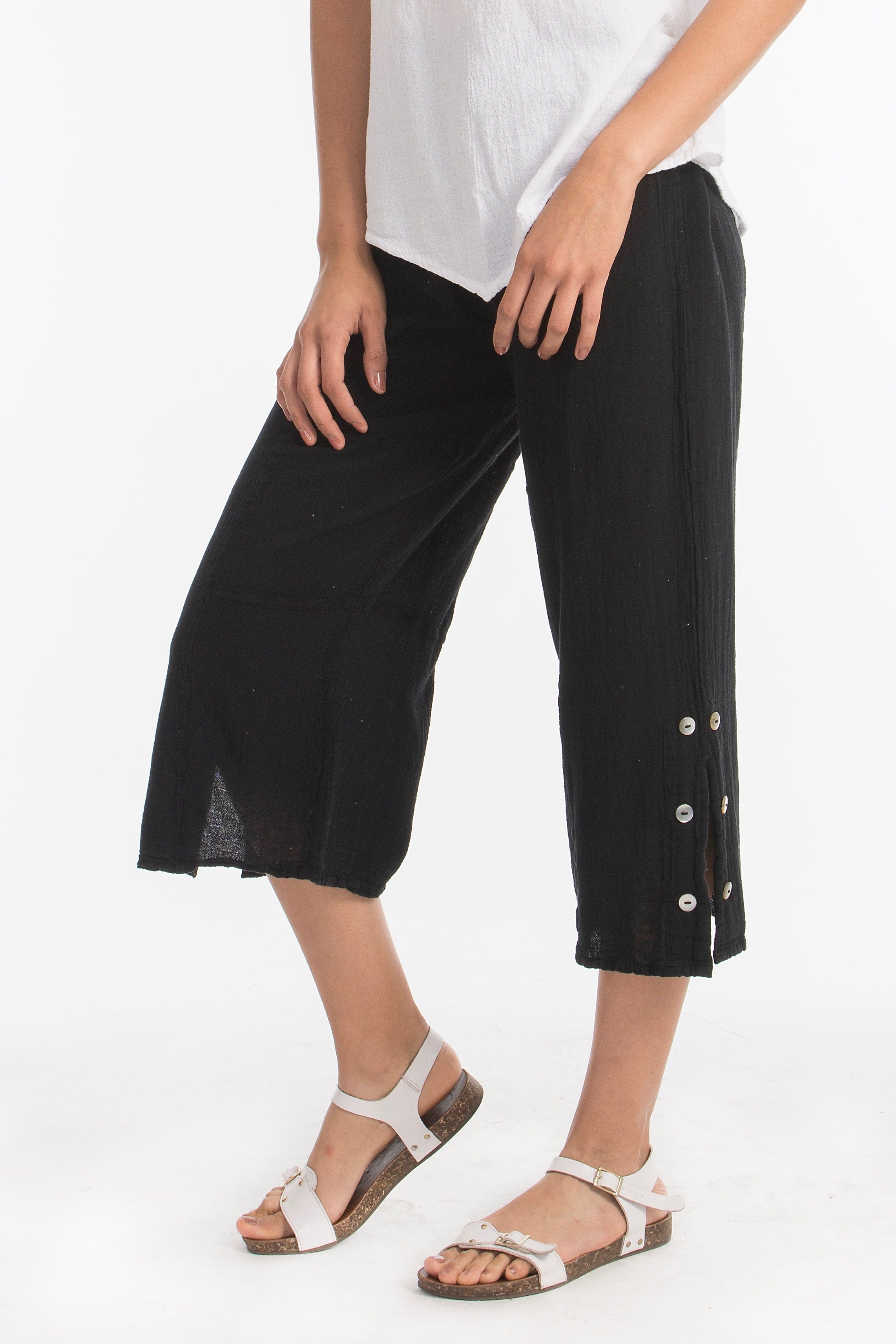 Frankie Pant -Always a Perfect Fit!