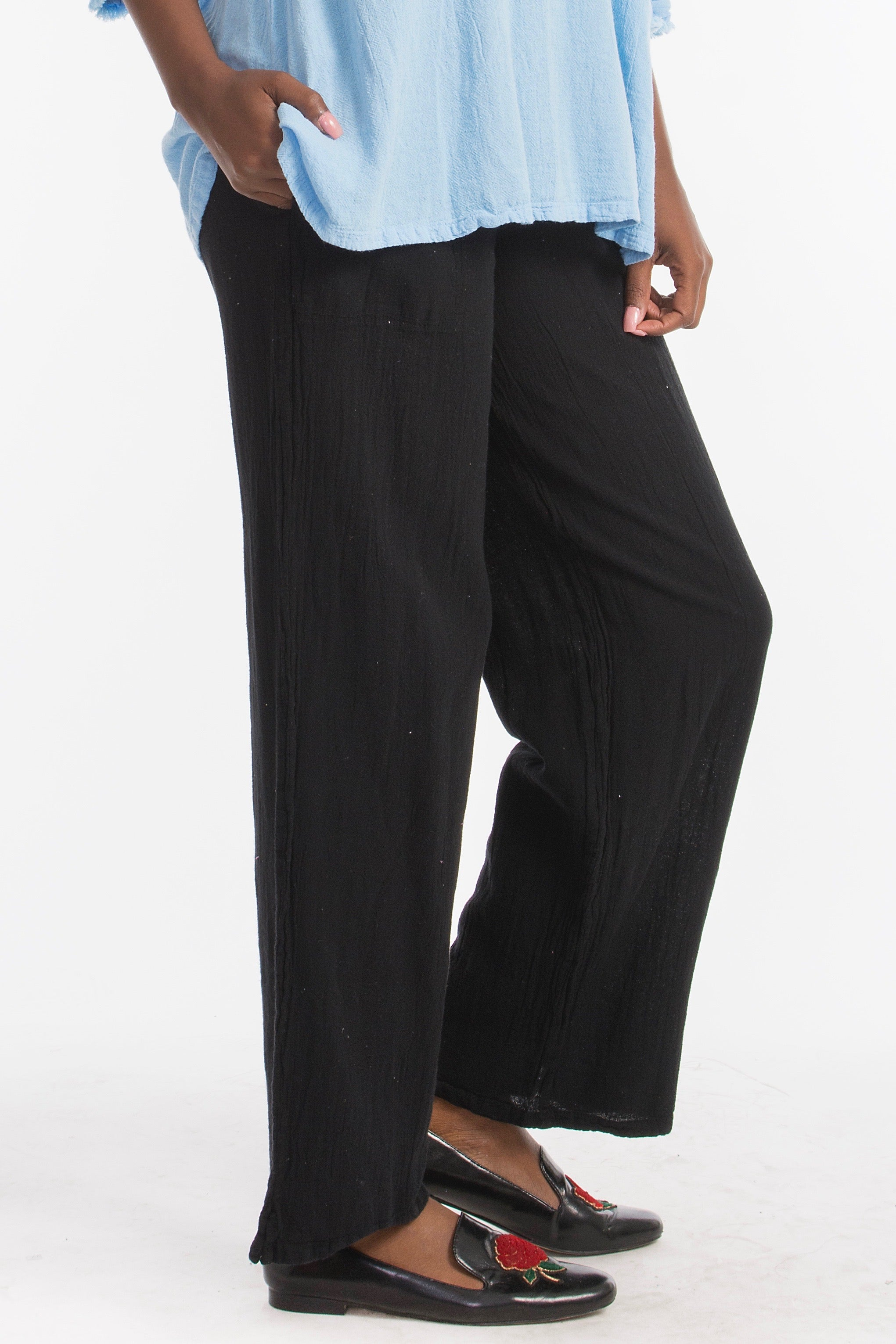 Lisa Pant - Classic with Pocket