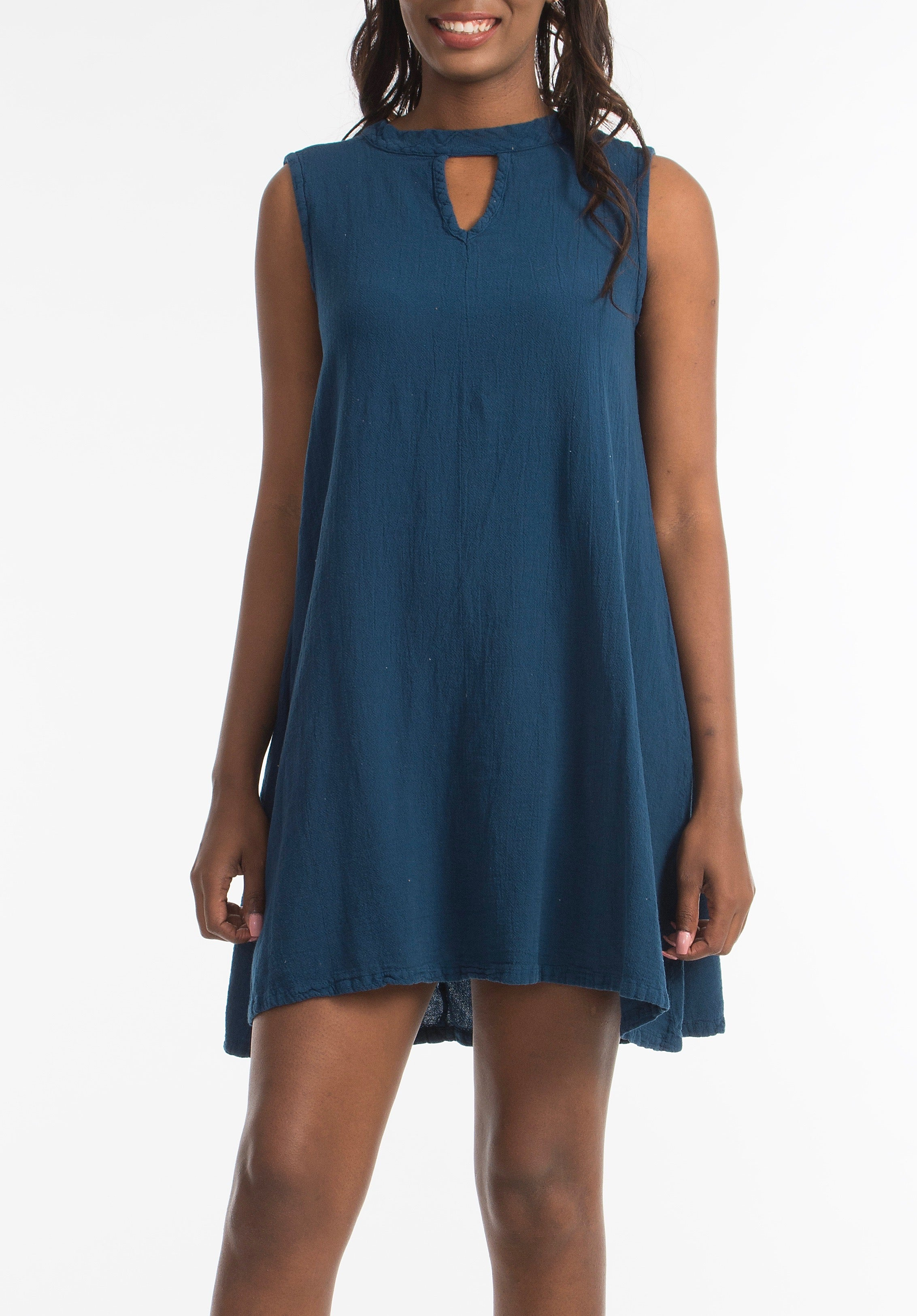 Phoebe Sleeveless Dress