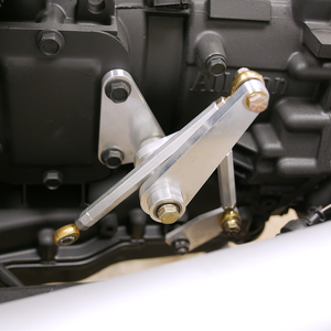 Transmission Shift Linkage